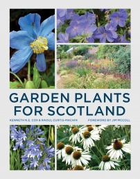 Garden Plants for Scotland Photo