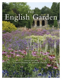 English Garden by Ursula Buchan
