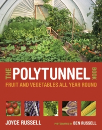 The Polytunnel Book: Fruit and Vegetables All Year Round Photo