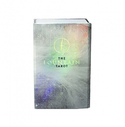 The Fountain Tarot - Illustrated Deck and Guidebook Photo