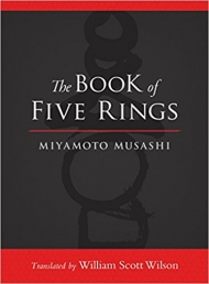 The Book of Five Rings Photo