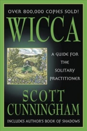 Wicca: A Guide for the Solitary Practitioner Photo