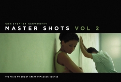 Master Shots VOL 2 - 100 Ways to Shoot Great Dialogue Scenes Photo