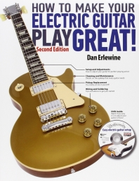 How to Make Your Electric Guitar Play Great Photo