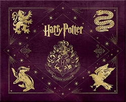 Harry Potter Hogwarts Deluxe Stationery Kit (Insights Deluxe Stationery Sets) Photo