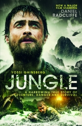 Jungle: A Harrowing True Story of Adventure, Danger and Survival Photo