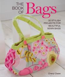 The Book of Bags by Cheryl Owen