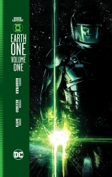 Green Lantern: Earth One Vol. 1 Photo