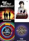 Television Books Collection, Television, Soaps, Sherlock, Whographica, Supernatural, Joss Whedon, And On That Bombshell