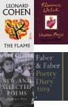 Poetry Books Collection, Poetry, Poems, The Flame, Poems, Leonard Cohen, Useless Magic, Milk and Honey, Rupi Kaur, Three Poems, Pillow Thoughts