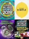 Guinness World Records 2019, Ottolenghi SIMPLE, Ripleyâ??s Believe It or Not! 2019 (Annuals 2019), Guinness World Records Gamers 2019, Beano Annual 2019 (Annuals 2019), 2,024 QI Facts To Stop You In Your Tracks, 12 Rules for Life: An Antidote to Chaos, Match of the Day Annual 2019 (Annuals 2019), Cunk on Everything, Best of Reference Books, Reference, Ripleys, Facts, Encyclopedia, Quiz, Trivia, Football, Yearbooks, Comics, Gamers Annual, Annuals, Health, Records, World Record, Guiness, Puzzle