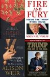 Politics Book Collection, Politicians, Politics Biographies, Leadership, Political Leaders, Obama, Trump, Donald Trump, Negotiation, Geopolitics, Politician Books, Renaissance