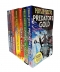Mortal Engines Collection Philip Reeve 7 Books Set Pack by Philip Reeve