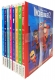 Disney Classics Storytime Collection 8 Books Set - Incredible 2 The Jungle Book The Lion King Finding Nemo Tangled Moana and More by Disney
