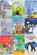 Childrens Bedtime Stories Collection Set 9 Picture Books by LeyLand Perree, Katherine Sully, Robert Pearce, Christine Swift
