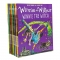 Winnie and Wilbur Series 16 Books Bag Collection Set by Valerie Thomas and Korky Paul by Valerie Thomas and Korky Paul