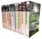 Peter Robinson The Inspector Banks Series 10 Books Collection Set Bad Boy, Before The Poison by Peter Robinson