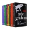 John Grisham Collection 8 Books Set Series 2 -Bleachers, Skipping Christmas, Broker, Playing for Pizza, Painted House, Associate, Ford County and More by John Grisham