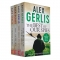 Alex Gerlis Spy Masters Series 4 Books Collection Set The Best of Our Spies, The Swiss Spy, Vienna Spies, The Berlin Spies by Alex Gerlis