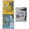 Robin Hobb Fitz and the Fool Collection 3 Books Set Fools Assassin, Fools Quest, Assassin Fate by Robin Hobb