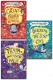 Train To Impossible Places Series 3 Books Collection Set By P.G. Bell by P.G. Bell