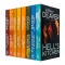 Jeffery Deaver Collection 8 Books Set Mistress of Justice, Bloody River Blues, Shallow Graves by Jeffery Deaver