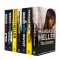 Mandasue Heller Collection 7 Books Set (Snatched, The Charmer, Respect, The Front, The Driver, Broke, Afraid) by Mandasue Heller