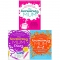 The Unmumsy Mum Series 3 Books Collection by Sarah Turner (The Unmumsy Mum, The Unmumsy Mum Diary, The Unmumsy Mum A-Z) by Sarah Turner