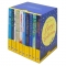 The Puffin Classic Story Collection 10 Books Set Perfect Gift Set Box for Kids by Various