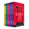 Scarlet and Ivy Collection 6 Books Set By Sophie Clever Lost Twin, Whispers in the Walls, Dance in the Dark, Lights Under the Lake, Last Secret by Sophie Cleverly