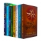 Chronicles of Ancient Darkness Series 8 Books Collection Set by Michelle Paver by Michelle Paver