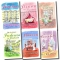 The Six Sisters Series Collection M.C. Beaton 6 Books Set (Minerva, etc) by M.C. Beaton
