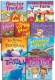 School Picture Flat Job Lot 9 Books Set Collection Trunk Trouble, The Fairy Ball by Igloo Books Ltd