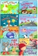 Nursery Rhymes & Fairytales Times Story Children's Collection 8 Books Set NEW by Belinda Gallagher