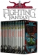 Fighting Fantasy Series 10 Books Set Pack Bloodbones, City of Thieves, Creature of Havoc, Deathtrap Dungeon, Eye of the Dragon, House of Hell, Stormsl by Steve Jackson, Ian Livingstone