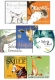 Catherine Rayner Picture Flat Collection 7 Books Set Pack by Catherine Rayner