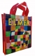 Elmer the Stripy Colour Elephant Collection David Mckee 10 Books Gift Bag Set by David Mckee