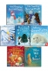Children's Christmas 7 Books Collection Gift Set Pack by Various