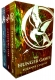 The Hunger games Trilogy Foil Collection edition By Suzanne Collins 3 Books Set Pack by Suzanne Collins