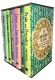 The Jane Austen Collection 6 Books Box Set (Sense and Sensibility,  Emma, Persuasion, Mansfield, Pride and Prejudice, Northanger Abbey) by Jane Austen