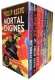 Mortal Engines Collection Philip Reeve 7 Books Box Set by Philip Reeve