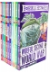 Horrible Histories Books 10 Beastly Books Collection Set Pack by Terry Deary