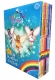 Rainbow Magic Series 2 The Weather Fairies Collection 7 Books Box Set (Books 8 to 14) by Daisy Meadows