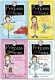 Princess Disgrace 4 Books Collection Set Pack by Lou Kuenzle