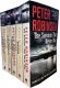 Peter Robinson The Inspector Banks Series 5 Books Collection Set - Series 2 by Peter Robinson