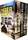 Peter May Lewis Trilogy Collection 3 Books Box Set (The Lewis Man, The Backhouse, The Chessmen) by Peter May