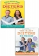 The Hairy Bikers Collection 2 Books Set (The Hairy Dieters Eat for Life, The Hairy Dieters Go Veggie) by Si King, Dave Myers, Hairy Bikers
