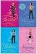 Pretty Little Liars Series 3 Collection Sara Shepard 4 Books Set (Book 9-12)(Twisted, Ruthless, Stunning, Burned) by Sara Shepard