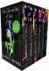 A Chronicles of Ixia Series Collection Maria Snyder 6 Books Box Set (Poison Study, Magic Study, Fire Study, Shadow Study, Night Study, Dawn Study) by Maria V. Snyder