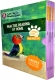 Big Cat Reading Lions Level 2: Practise Reading at Home 6 Books Collection Box Set by Collins UK